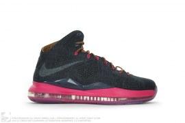 Lebron 10 X Ext Denim QS by Nike x LeBron James