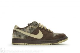 Dunk Low Pro SB Tweed by NikeSB