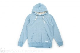 Ditch Heather French Terry Pull Over Hoodie by Saturdays