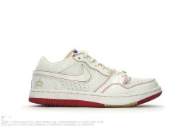 "Court Force Low ""Mighty Crown"" by Nike"