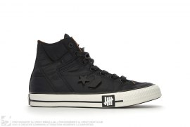 Poorman Weapon Hi by Undefeated x Converse