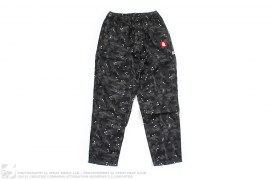 Ill Collaboration Desert Camo Easy Pants by A Bathing Ape
