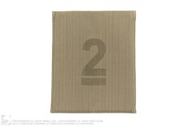 2 Year Anniversary Envelope Ipad Case by Human Made