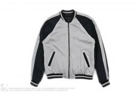 mens jacket Marc by Marc Jacobs Bomber Jacket by Marc Jacobs