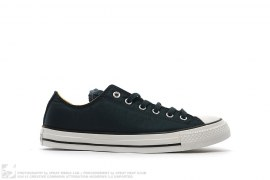 CT All Star Spec Ox Low Dark Slate by Converse