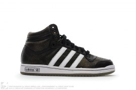 Top Ten High Top Sneakers by adidas x Undefeated