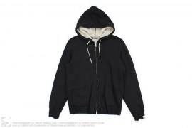 Thermal Lined Hoodie by A Bathing Ape