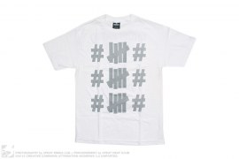U Man California Capsule Tee by Undefeated x Been Trill