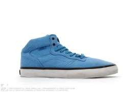 OLW Canvas Mid Top Shoes Sample by Vans