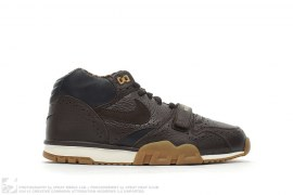 Air Trainer 1 Premium Velvet Promo Sample by Nike
