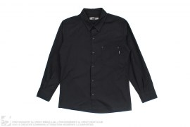 Long Sleeve Button-up by Neighborhood