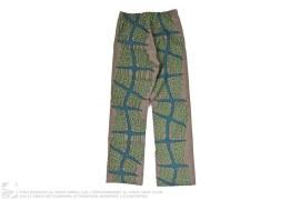 Prorsum Seacheck Pants by Burberry