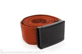 Cotton GI Belt by Golf Punk
