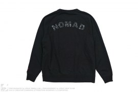 NY Nomad Crew Neck by SSUR
