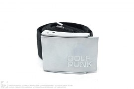 Cotton Classic GI Belt by Golf Punk