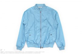 Summer Raglan Windbreaker Flight Jacket by A Bathing Ape