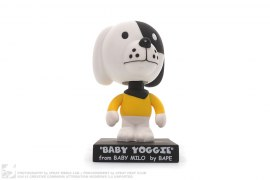 Baby Yoggie by Baby Milo from Bape by A Bathing Ape