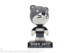 Baby Catt by Baby Milo from Bape by A Bathing Ape
