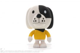 Baby Yoggie Milo Toy by A Bathing Ape