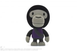 Chimp Sol Baby Milo Toy by A Bathing Ape
