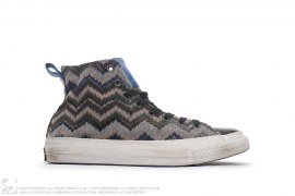 Missoni CT Spec Hi Allstar by Converse x Missoni
