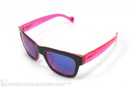 Bape Eyewear Sunglasses 07 Neon by A Bathing Ape