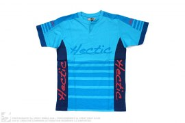 Cycling Tee by Mad Hectic