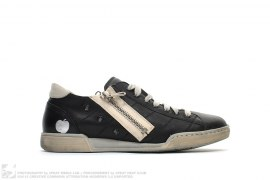 Sidezip Lowtop Sneaker by Marc Jacobs