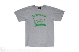 Seventy Four California Republic Tee by Seventy Four