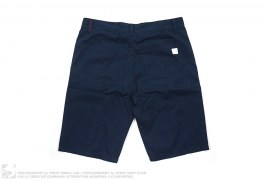 Basic Chino Short by Clot
