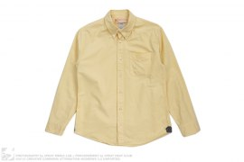 BEUYS B.D. SHIRT L/S (SEA ISLAND) by visvim