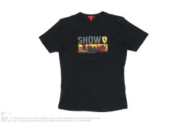 Show Graphic Tee by Ferrari