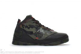 Zoom Soldier II Camo Promo Sample by Nike
