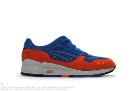 Gel-Lyte III ECP New York Knicks by Asics x Ronnie Fieg