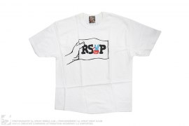 Vote Graphic Tee by RSVP