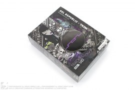 Tracks HD V10 Headphones by Sol Republic x Tokidoki