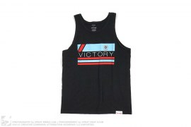 Victory Tank by Diamond Supply Co