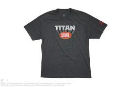 Titan Tee by SSUR