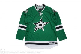 Dallas Stars Vintage Hockey Jersey by NHL x Reebok