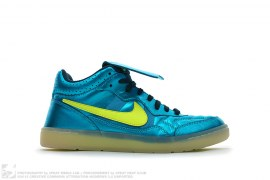 NSW Tiempo '94 Mid HP QS Space Blue by Nike