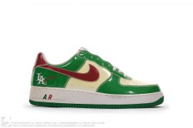 Mr Cartoon Cinco De Mayo Air Force 1 by Nike