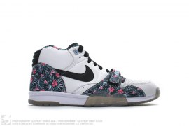 Air Trainer 1 Premium Pro Bowl  Floral Sample by Nike