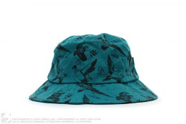 Bird Hunter Bucket Hat by Undefeated