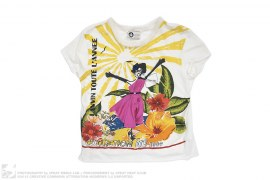Fabulous Tee by Lanvin