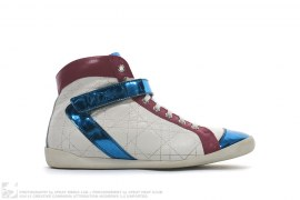 Sprint Basket Sneakers by Christian Dior