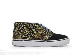"Chukka 49 LX ""Jungle Embroidered"" by Vans"