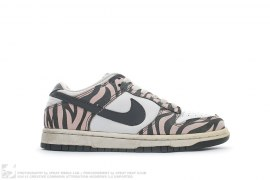Dunk Zebra by Nike