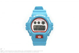 Obama Blue Digital Watch by LRG x G-Shock