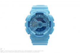 Hyper Color Big Case Digital Watch by G-Shock