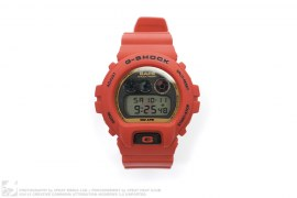 Color Watch by A Bathing Ape x G-Shock